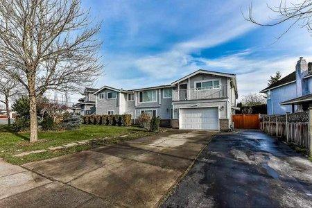 R2357679 - 5770 185 STREET, Cloverdale BC, Surrey, BC - House/Single Family
