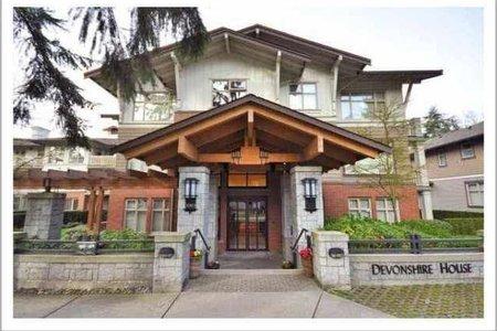 R2357722 - 408 2083 W 33RD AVENUE, Quilchena, Vancouver, BC - Apartment Unit
