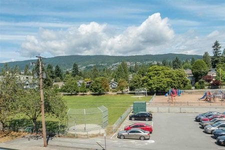 R2357735 - 407 1340 DUCHESS AVENUE, Ambleside, West Vancouver, BC - Apartment Unit