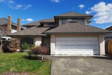 R2357762 - 4512 FISHER COURT, West Cambie, Richmond, BC - House/Single Family