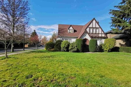 R2357773 - 595 W 28TH AVENUE, Cambie, Vancouver, BC - House/Single Family