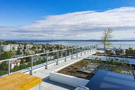 R2357786 - 1001 1501 VIDAL STREET, White Rock, White Rock, BC - Apartment Unit