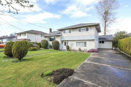 R2357789 - 3591 RAYMOND AVENUE, Seafair, Richmond, BC - House/Single Family