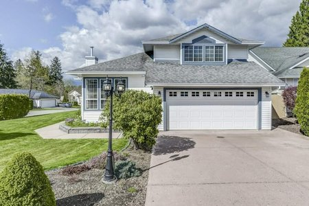 R2357814 - 23155 124A AVENUE, East Central, Maple Ridge, BC - House/Single Family