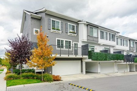R2357877 - 68 8130 136A STREET, Bear Creek Green Timbers, Surrey, BC - Townhouse