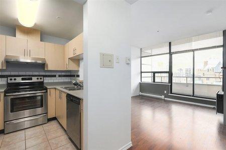 R2357944 - 1010 1010 HOWE STREET, Downtown VW, Vancouver, BC - Apartment Unit