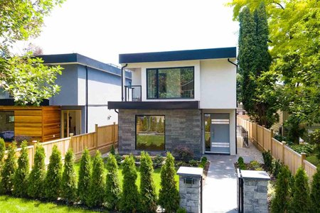 R2357958 - 547 W 21ST STREET, Central Lonsdale, North Vancouver, BC - House/Single Family