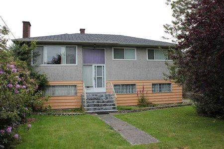 R2358002 - 8671 ELSMORE ROAD, Seafair, Richmond, BC - House/Single Family