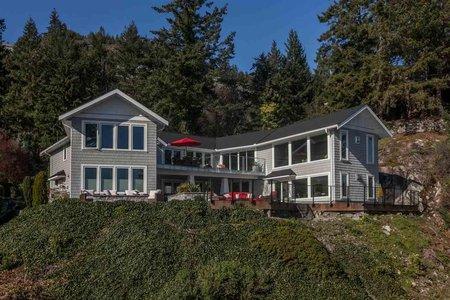R2358024 - 5844 FALCON ROAD, Eagleridge, West Vancouver, BC - House/Single Family