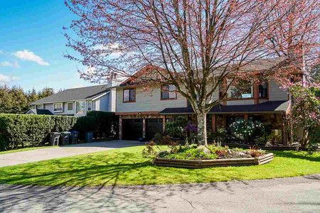 R2358081 - 19180 SUNDALE AVENUE, Cloverdale BC, Surrey, BC - House/Single Family
