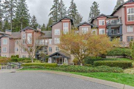 R2358086 - 202 1144 STRATHAVEN DRIVE, Northlands, North Vancouver, BC - Apartment Unit
