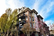 209 2635 PRINCE EDWARD STREET, Vancouver - R2358096