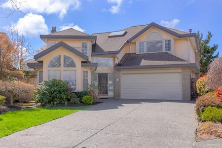 R2358215 - 6248 BRODIE PLACE, Holly, Delta, BC - House/Single Family