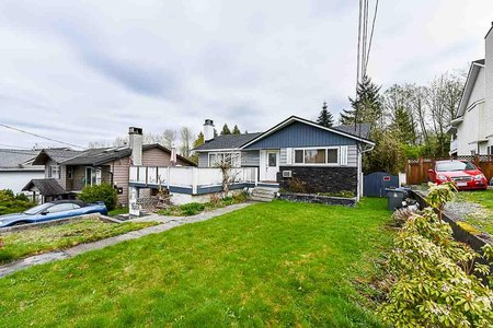 R2358266 - 11372 SURREY ROAD, Bolivar Heights, Surrey, BC - House/Single Family