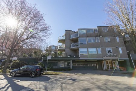 R2358267 - 203 908 W 7TH AVENUE, Fairview VW, Vancouver, BC - Apartment Unit