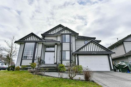 R2358370 - 6796 178 STREET, Cloverdale BC, Surrey, BC - House/Single Family