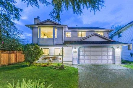 R2358463 - 21073 93 AVENUE, Walnut Grove, Langley, BC - House/Single Family