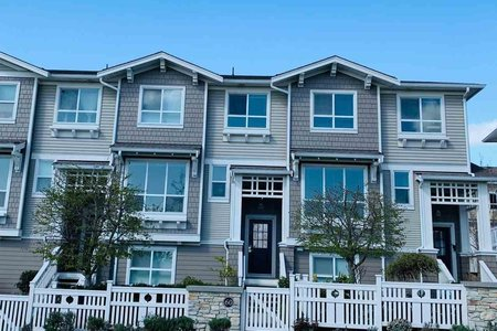 R2358483 - 60 8355 DELSOM WAY, Nordel, Delta, BC - Townhouse