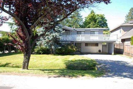 R2358496 - 8071 LUCAS ROAD, Garden City, Richmond, BC - House/Single Family