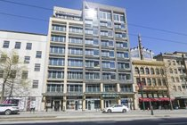 604 33 W PENDER STREET, Vancouver - R2358498