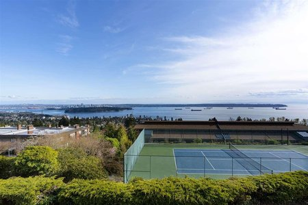 R2358526 - 21 2246 FOLKESTONE WAY, Panorama Village, West Vancouver, BC - Apartment Unit