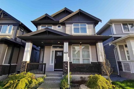 R2358568 - 20366 82A AVENUE, Willoughby Heights, Langley, BC - House/Single Family