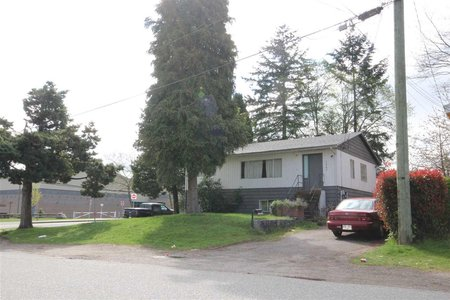 R2358713 - 12192 95A AVENUE, Queen Mary Park Surrey, Surrey, BC - House/Single Family
