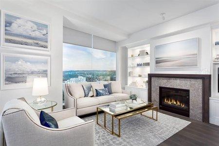R2358721 - TH1 1500 MARTIN STREET, White Rock, White Rock, BC - Apartment Unit