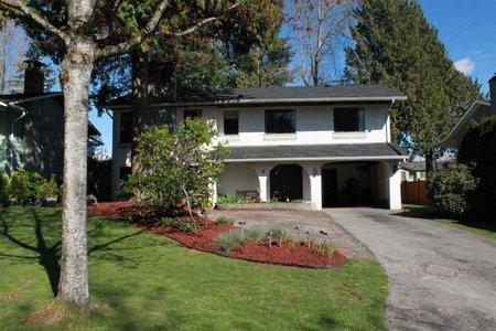 R2358757 - 5864 ABERDEEN STREET, Cloverdale BC, Surrey, BC - House/Single Family