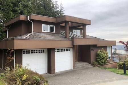 R2358766 - 2623 WESTHILL WAY, Westhill, West Vancouver, BC - House/Single Family