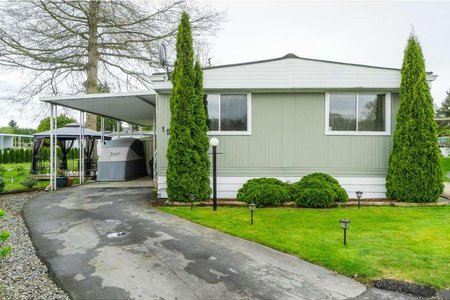 R2358817 - 156 1840 160 STREET, Grandview Surrey, Surrey, BC - Manufactured