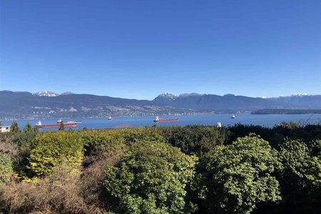 R2358831 - 4727 DRUMMOND DRIVE, Point Grey, Vancouver, BC - House/Single Family