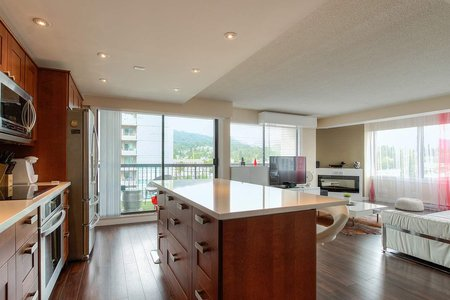 R2358846 - 907 1515 EASTERN AVENUE, Central Lonsdale, North Vancouver, BC - Apartment Unit