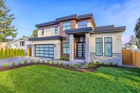 R2358921 - 1380 FINLAY STREET, White Rock, White Rock, BC - House/Single Family