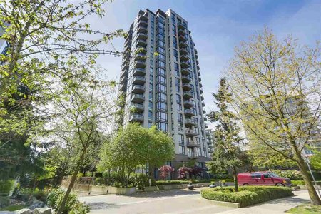 R2358967 - 1106 151 W 2ND STREET, Lower Lonsdale, North Vancouver, BC - Apartment Unit