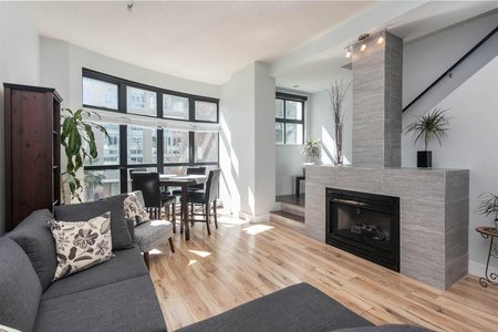 R2359028 - 903 BEACH AVENUE, Yaletown, Vancouver, BC - Townhouse