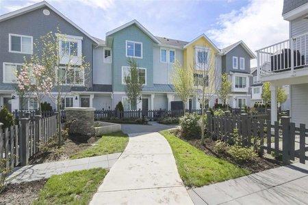 R2359032 - 53 5550 ADMIRAL WAY, Neilsen Grove, Delta, BC - Townhouse