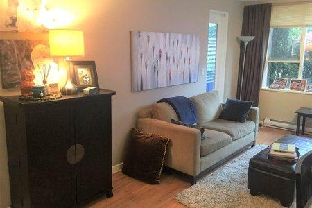 R2359040 - 113 3608 DEERCREST DRIVE, Roche Point, North Vancouver, BC - Apartment Unit
