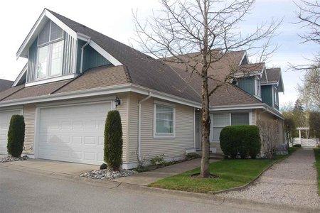 R2359172 - 114 16995 64 AVENUE, Cloverdale BC, Surrey, BC - Townhouse