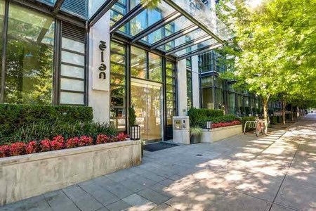 R2359210 - 502 1255 SEYMOUR STREET, Downtown VW, Vancouver, BC - Apartment Unit