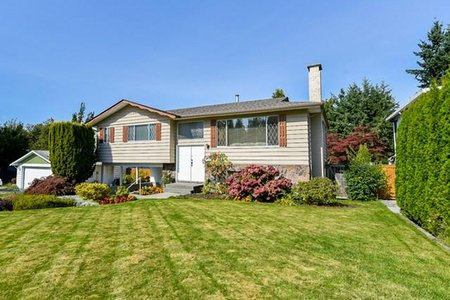 R2359224 - 8812 DELWOOD DRIVE, Nordel, Delta, BC - House/Single Family