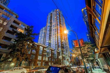 R2359263 - 3604 939 HOMER STREET, Yaletown, Vancouver, BC - Apartment Unit