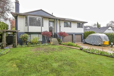 R2359276 - 15865 101 AVENUE, Guildford, Surrey, BC - House/Single Family