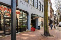 401 12 WATER STREET, Vancouver - R2359296