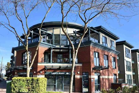 R2359491 - 309 15210 PACIFIC AVENUE, White Rock, White Rock, BC - Apartment Unit