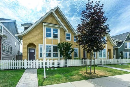 R2359502 - 21014 77A AVENUE, Willoughby Heights, Langley, BC - Row House (Non-Strata)