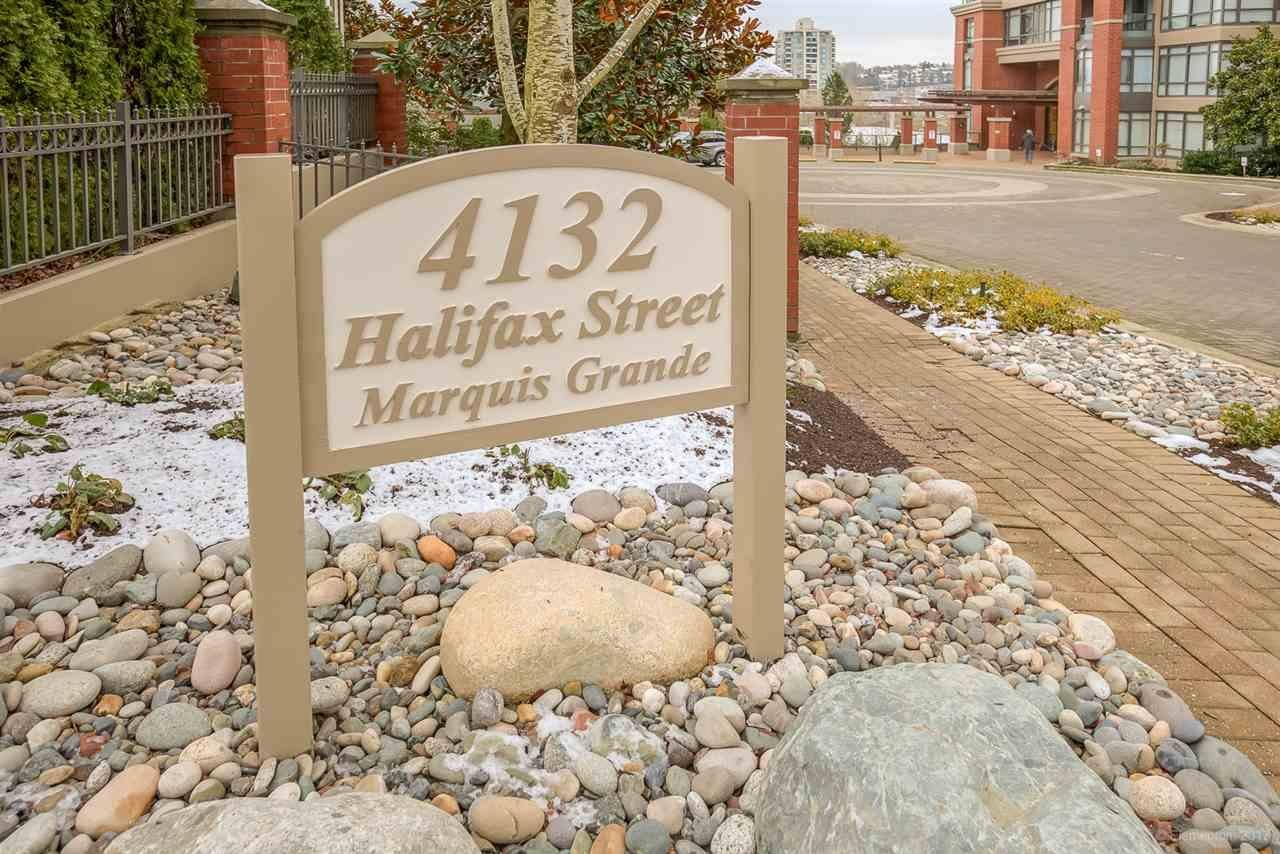 403 4132 HALIFAX STREET