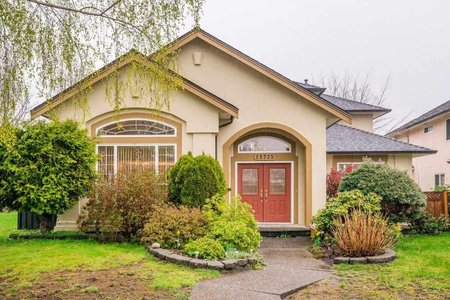 R2359530 - 15725 110 AVENUE, Fraser Heights, Surrey, BC - House/Single Family