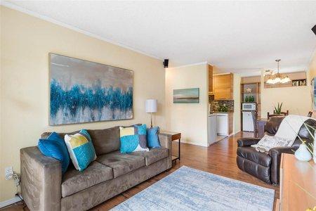 R2359558 - 114 240 MAHON AVENUE, Lower Lonsdale, North Vancouver, BC - Apartment Unit