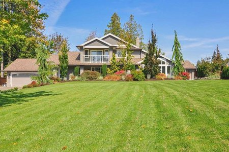 R2359574 - 21745 18 AVENUE, Campbell Valley, Langley, BC - House with Acreage